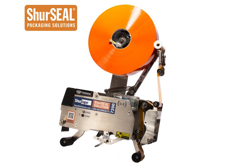ShurSEAL Retrofit Tape Head