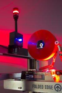 ShurSEAL - Prime Alert Tape Monitoring System